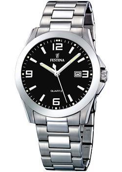 Festina Часы Festina 16376.4. Коллекция Classic часы festina festina fe023dmanes2