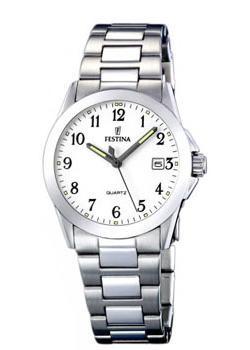 Festina Часы Festina 16377.1. Коллекция Classic everswiss часы everswiss 2787 lbkbk коллекция classic