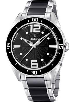 Festina Часы Festina 16395.2. Коллекция Sport festina часы festina 16883 1 коллекция sport