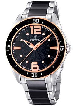 Festina Часы Festina 16396.2. Коллекция Sport festina часы festina 16505 9 коллекция sport