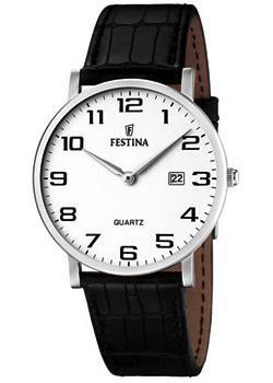 Festina Часы Festina 16476.1. Коллекция Classic часы festina festina fe023dmanes2
