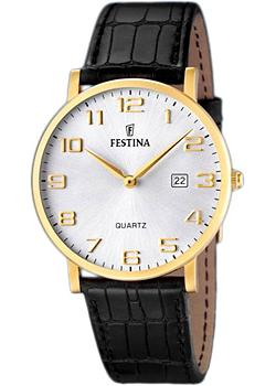 Festina Часы Festina 16478.2. Коллекция Classic цена и фото