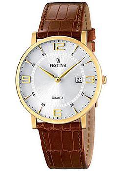 Festina Часы Festina 16478.3. Коллекция Classic цена и фото