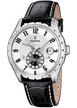 Festina Часы Festina 16486.1. Коллекция Classic