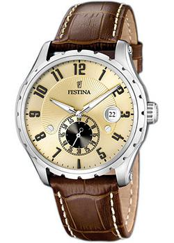 Festina Часы Festina 16486.2. Коллекция Classic часы festina festina fe023dmanes2