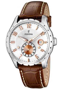 Festina Часы Festina 16486.3. Коллекция Classic festina часы festina 6754 a коллекция automatic