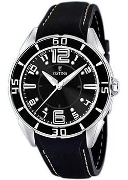 Festina Часы Festina 16492.6. Коллекция Sport часы festina festina fe023dmanes2