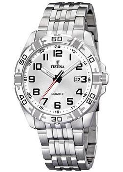 Festina Часы Festina 16495.1. Коллекция Sport festina часы festina 16505 3 коллекция sport