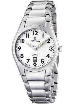 Festina Часы Festina 16503.1. Коллекция Classic everswiss часы everswiss 2787 lbkbk коллекция classic