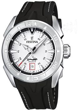 Festina Часы Festina 16505.7. Коллекция Sport часы festina festina fe023dmanes2