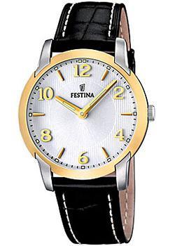 Festina Часы  16508.2. Коллекция Classic