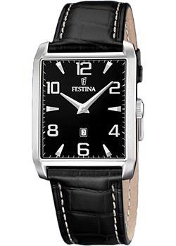 Festina Часы Festina 16514.3. Коллекция Classic festina часы festina 16745 1 коллекция classic