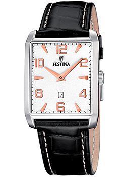 Festina Часы Festina 16514.6. Коллекция Classic festina часы festina 16745 1 коллекция classic