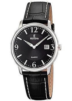 Festina Часы Festina 16517.6. Коллекция Classic часы festina festina fe023dmrzg33