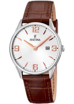 Festina Часы Festina 16518.5. Коллекция Classic