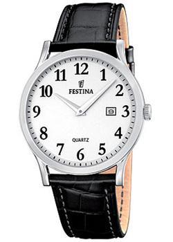 Festina Часы Festina 16520.1. Коллекция Classic festina часы festina 6754 a коллекция automatic