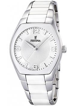 Festina Часы Festina 16532.1. Коллекция Ceramic festina часы festina 16534 2 коллекция ceramic