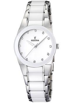 Festina Часы Festina 16534.3. Коллекция Ceramic festina часы festina 16534 2 коллекция ceramic