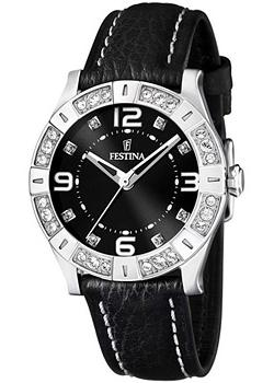 Festina Часы Festina 16537.2. Коллекция Fashion festina часы festina 16541 3 коллекция fashion