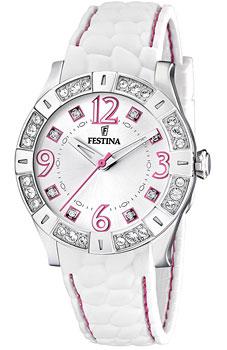 Festina Часы Festina 16541.3. Коллекция Fashion festina часы festina 16318 1 коллекция milano