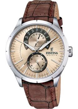 Festina Часы Festina 16573.9. Коллекция Retro