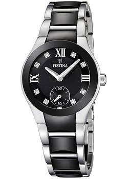 Festina Часы Festina 16588.3. Коллекция Ceramic цена и фото