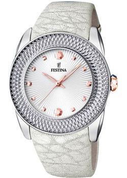 Festina Часы Festina 16591.A. Коллекция Dream все цены