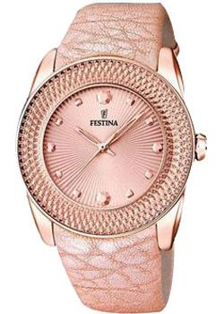Festina Часы Festina 16591.B. Коллекция Dream сумка gianni chiarini bs 6155 rmn re riv dark brown