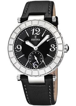 Festina Часы Festina 16619.4. Коллекция Classic festina часы festina 6754 a коллекция automatic