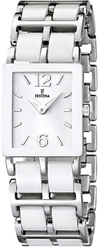 Festina Часы Festina 16625.1. Коллекция Ceramic festina часы festina 16534 2 коллекция ceramic