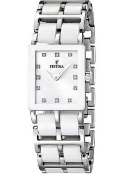 Festina Часы Festina 16625.4. Коллекция Ceramic цена и фото