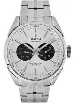 Festina Часы Festina 16630.2. Коллекция Multifunction
