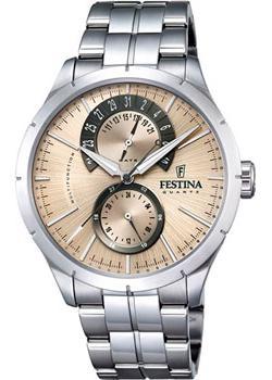 Festina Часы Festina 16632.9. Коллекция Retro