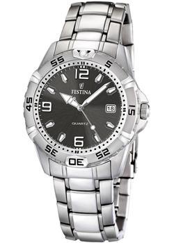 Festina Часы Festina 16636.2. Коллекция Estuche festina часы festina 6754 a коллекция automatic