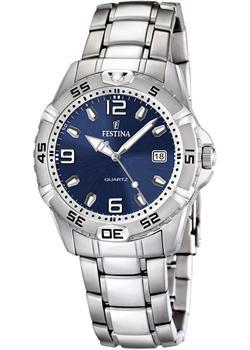 Festina Часы Festina 16636.3. Коллекция Estuche festina часы festina 6754 a коллекция automatic