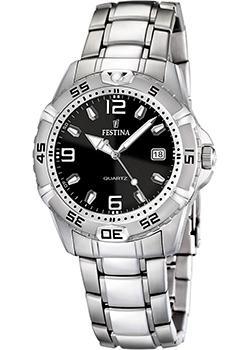 Festina Часы Festina 16636.4. Коллекция Classic everswiss часы everswiss 2787 lbkbk коллекция classic