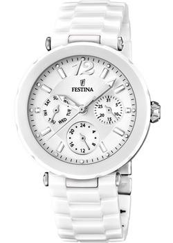 Festina Часы Festina 16641.1. Коллекция Ceramic festina часы festina 16534 2 коллекция ceramic