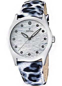 Festina Часы Festina 16648.1. Коллекция Lady цена