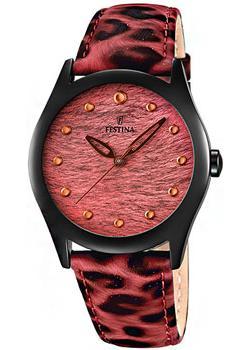 Festina Часы Festina 16649.2. Коллекция Lady цена и фото