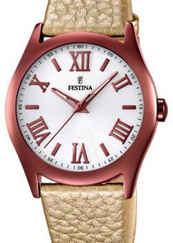 Festina Часы Festina 16649.6. Коллекция Boyfriend Collection цена и фото