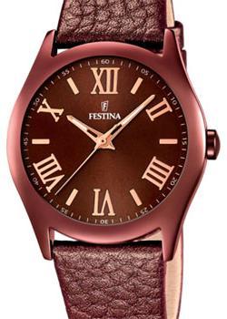 Festina Часы Festina 16649.7. Коллекция Boyfriend Collection женские часы esprit collection el900422002