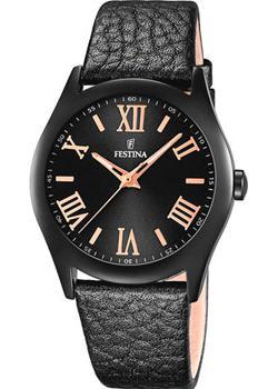 Festina Часы Festina 16649.9. Коллекция Trend цена и фото