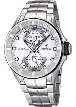 Festina Часы Festina 16652.1. Коллекция Sport remia partysauc whisky cocktail соус коктейль 300 мл
