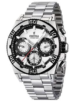 цена Festina Часы Festina 16658.1. Коллекция Tour de France онлайн в 2017 году