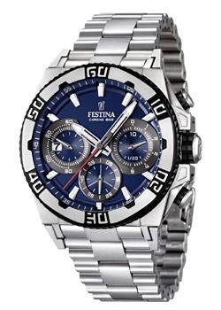 цена Festina Часы Festina 16658.2. Коллекция Tour de France онлайн в 2017 году