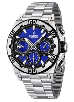 цена Festina Часы Festina 16658.6. Коллекция Tour de France онлайн в 2017 году