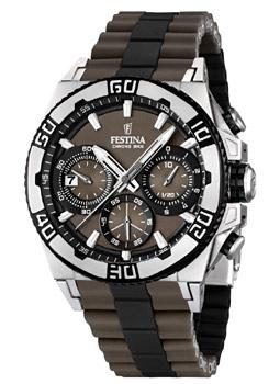 цена Festina Часы Festina 16659.4. Коллекция Tour de France онлайн в 2017 году
