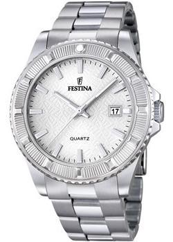 цена Festina Часы Festina 16684.1. Коллекция Vendome Collection онлайн в 2017 году