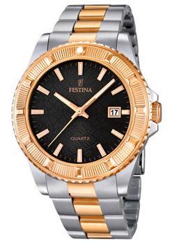 Festina Часы Festina 16685.5. Коллекция Trend
