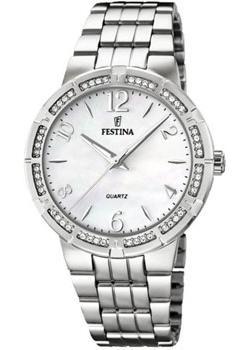Festina Часы Festina 16703.1. Коллекция Classic everswiss часы everswiss 2787 lbkbk коллекция classic